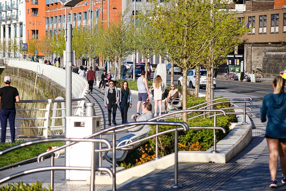 Study in Ireland 1
