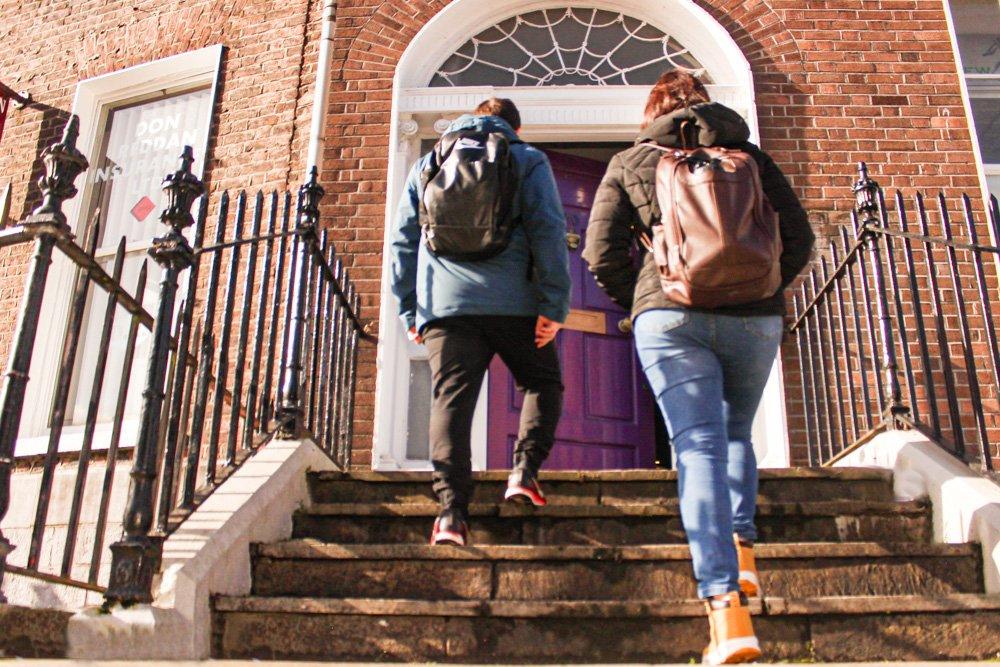Study in Ireland 4